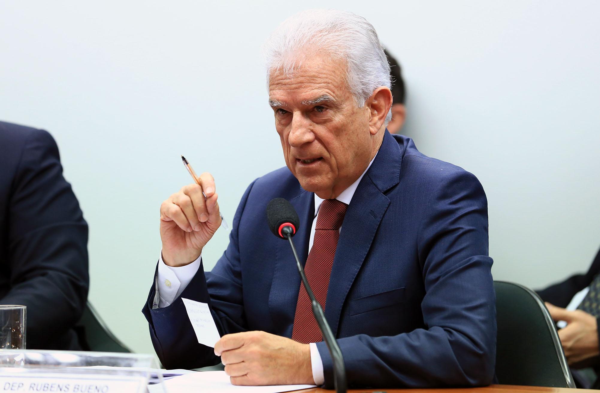 Reunião Ordinária. Dep. Rubens Bueno (PPS - PR)