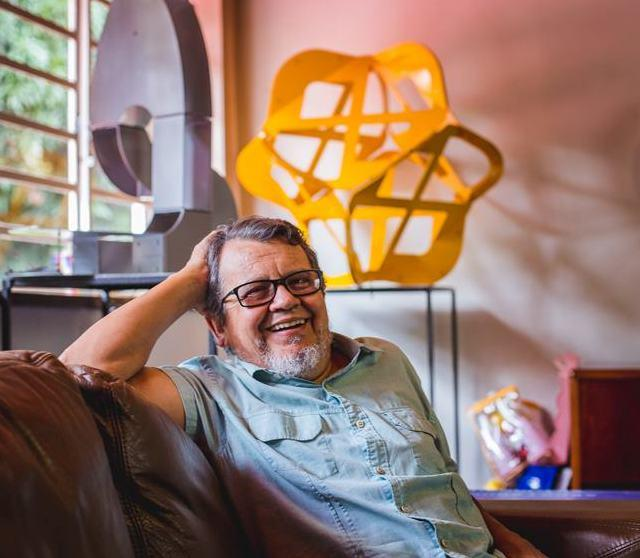 Tilha das Artes, 16/06/2018 - Darlan Rosa