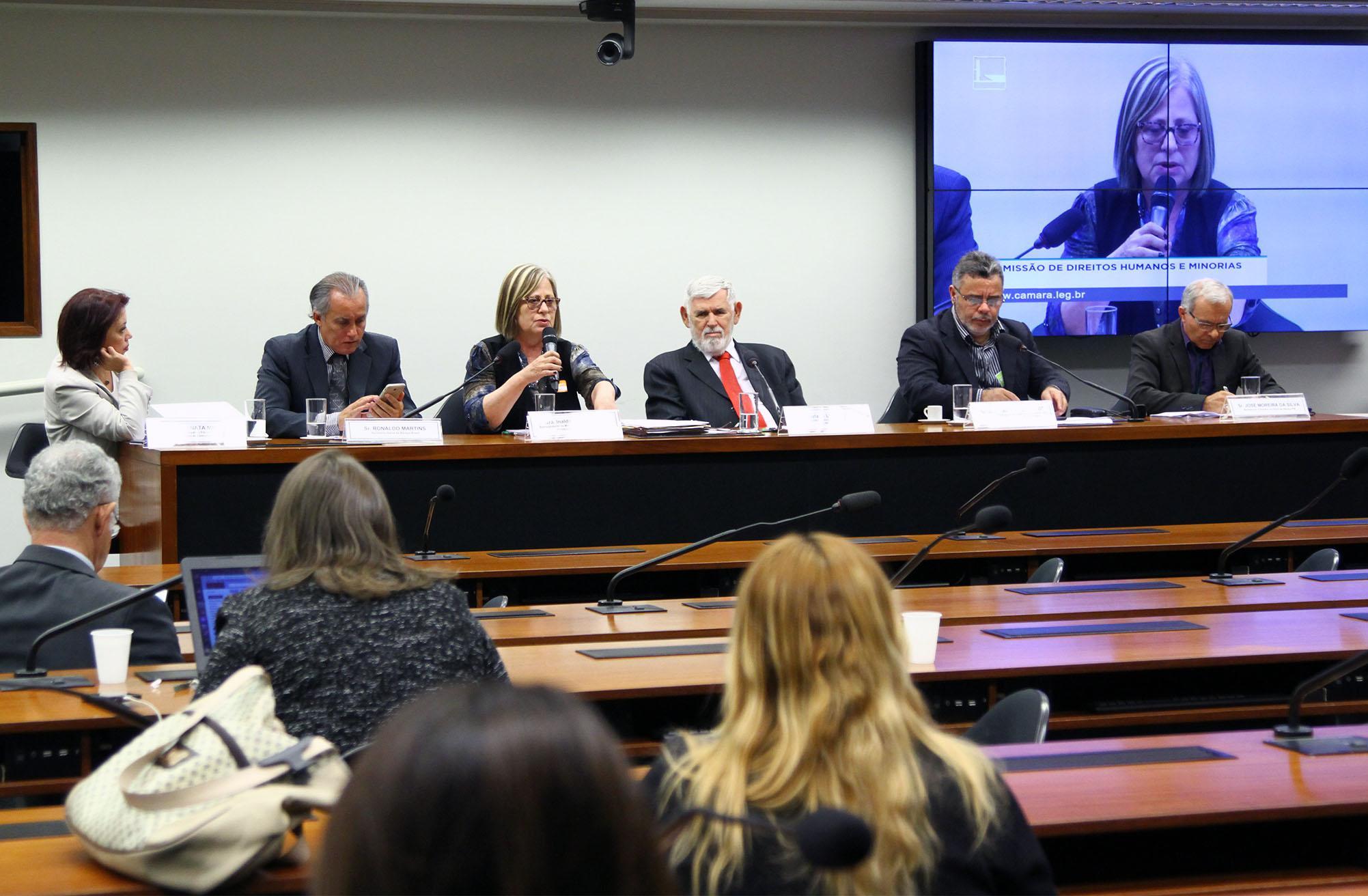 Audiência pública sobre a atual situação das rádios comunitárias no Brasil e as medidas necessárias para o fortalecimento do setor