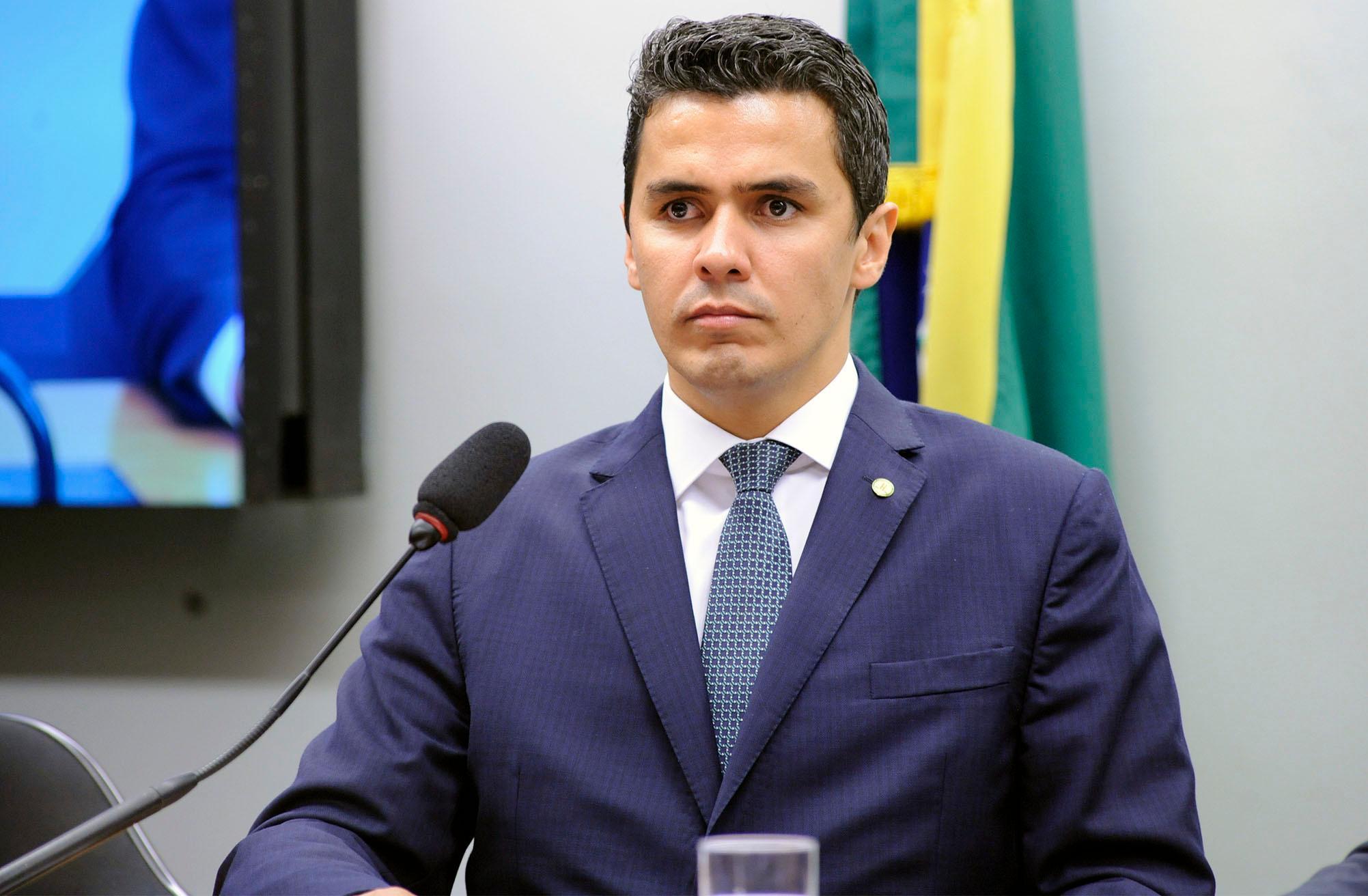 Audiência pública sobre a PEC 333/2017 e suas apensadas. Dep. Diego Garcia (PODE - PR)