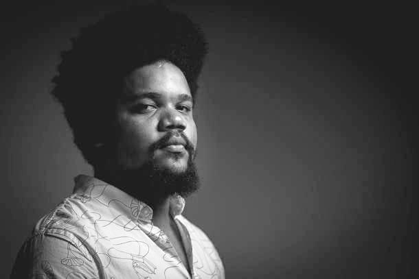 Esquina do Jazz, 07/07/2018 - Amaro Freitas
