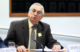 Foto: Alex Ferreira/Câmara dos Deputados