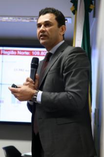 Foto: Ananda Borges/ Câmara dos Deputados
