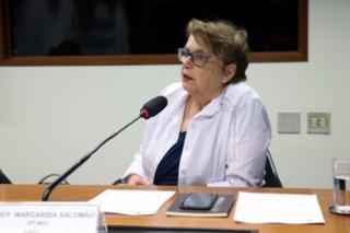 Foto: Ananda Borges / Câmara dos Deputados