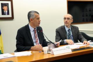 Foto: Ananda Borges/Câmara dos Deputados