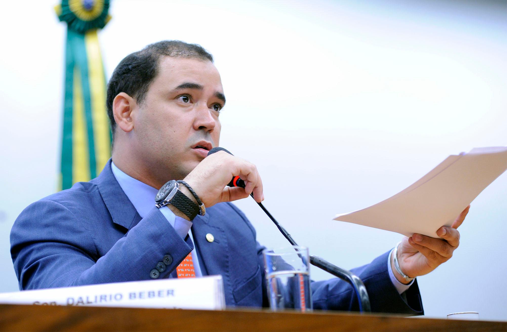 Reunião para discussão sobre o projeto da Lei de Diretrizes Orçamentárias (LDO). Dep. Vicentinho Junior (PR - TO)
