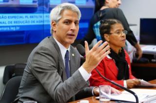 Foto: Will Shutter/Câmara dos Deputados