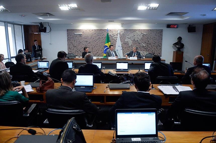 comissão mudanças climáticas RenovaBio