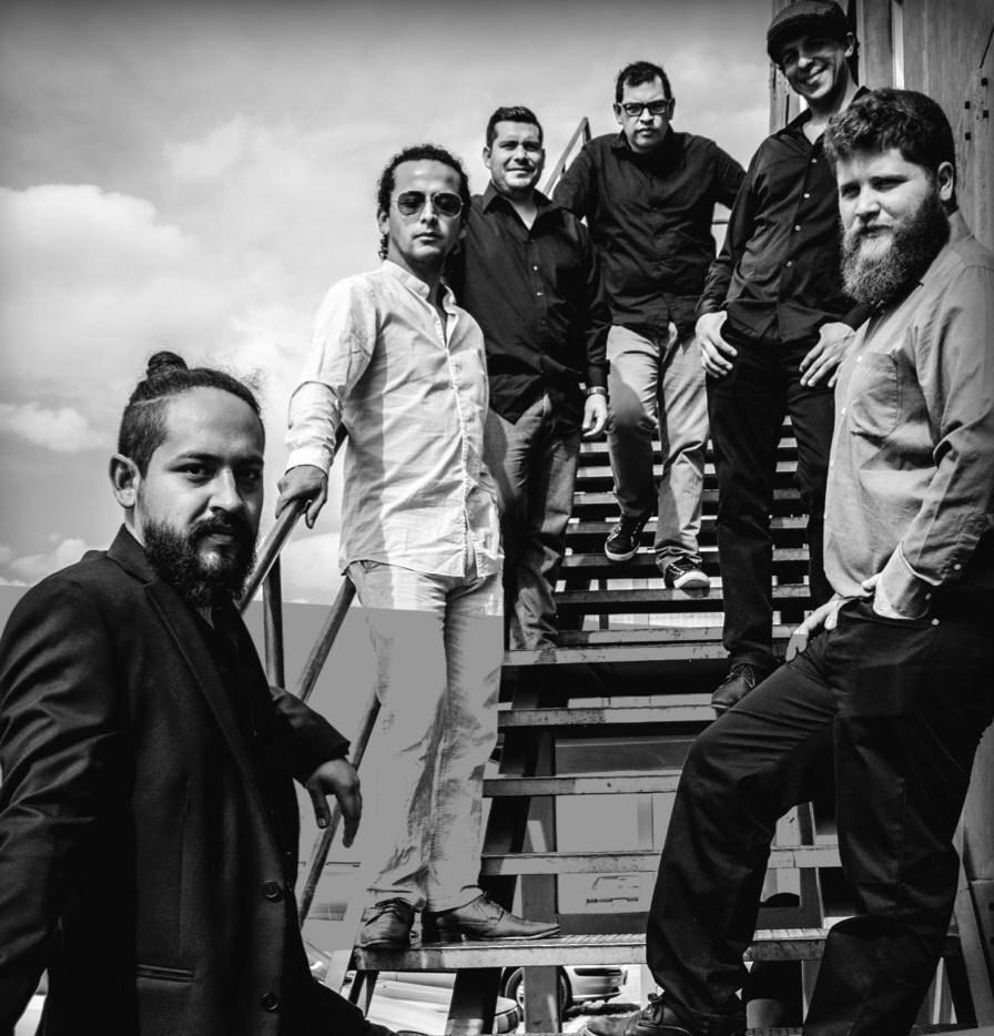 Esquina do Jazz, 28/07/2018 - La Pingo's Orquesta