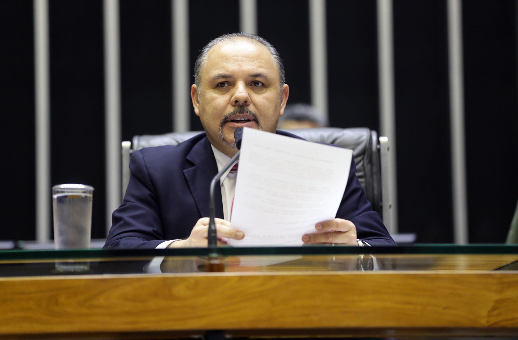 """Comissão Geral Tema: """"A possibilidade de venda da EMBRAER e as eventuais consequências para a economia, segurança nacional e trabalhadores envolvidos. """" Dep. Flavinho (PSC - SP)"""