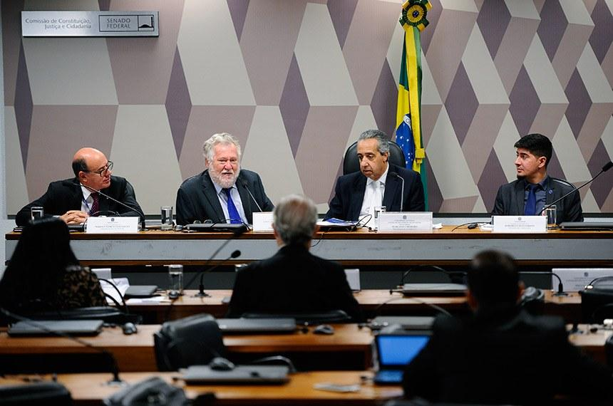 Audiência pública Conselho de Comunicação Social Senado Rádios Comunitárias
