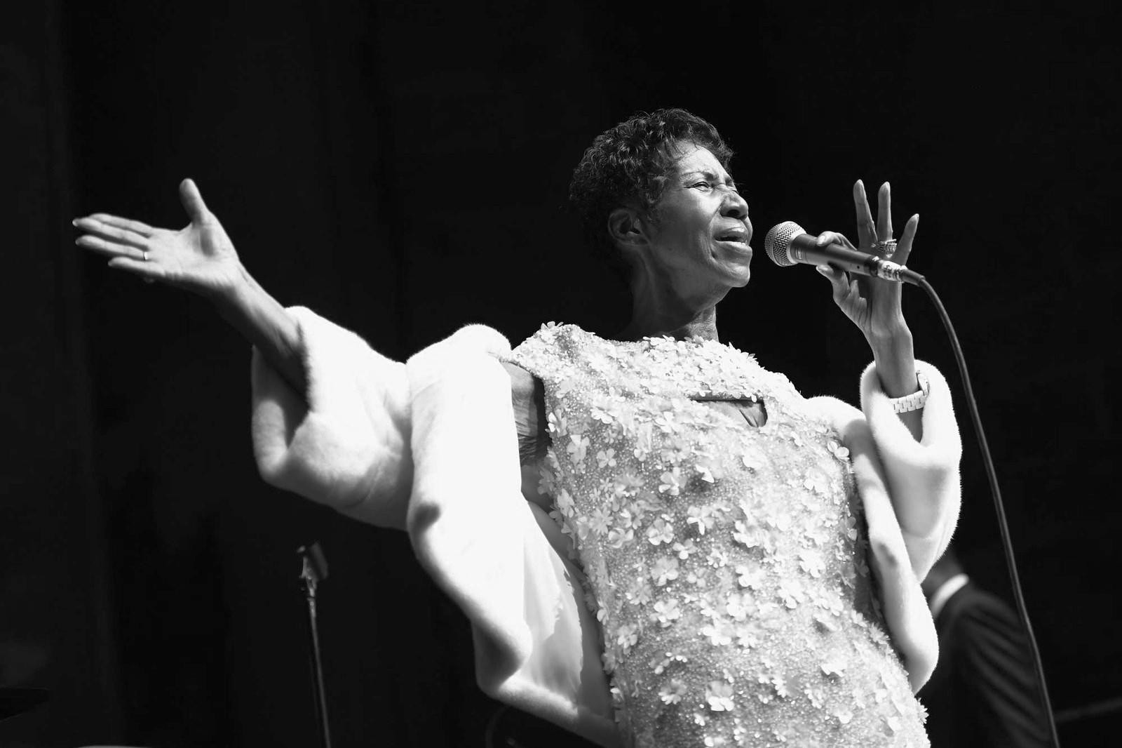 Esquina do Jazz, 25/08/2018 - Aretha Franklin