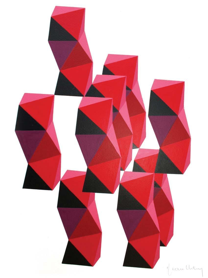 Do Figurativo ao Geométrico