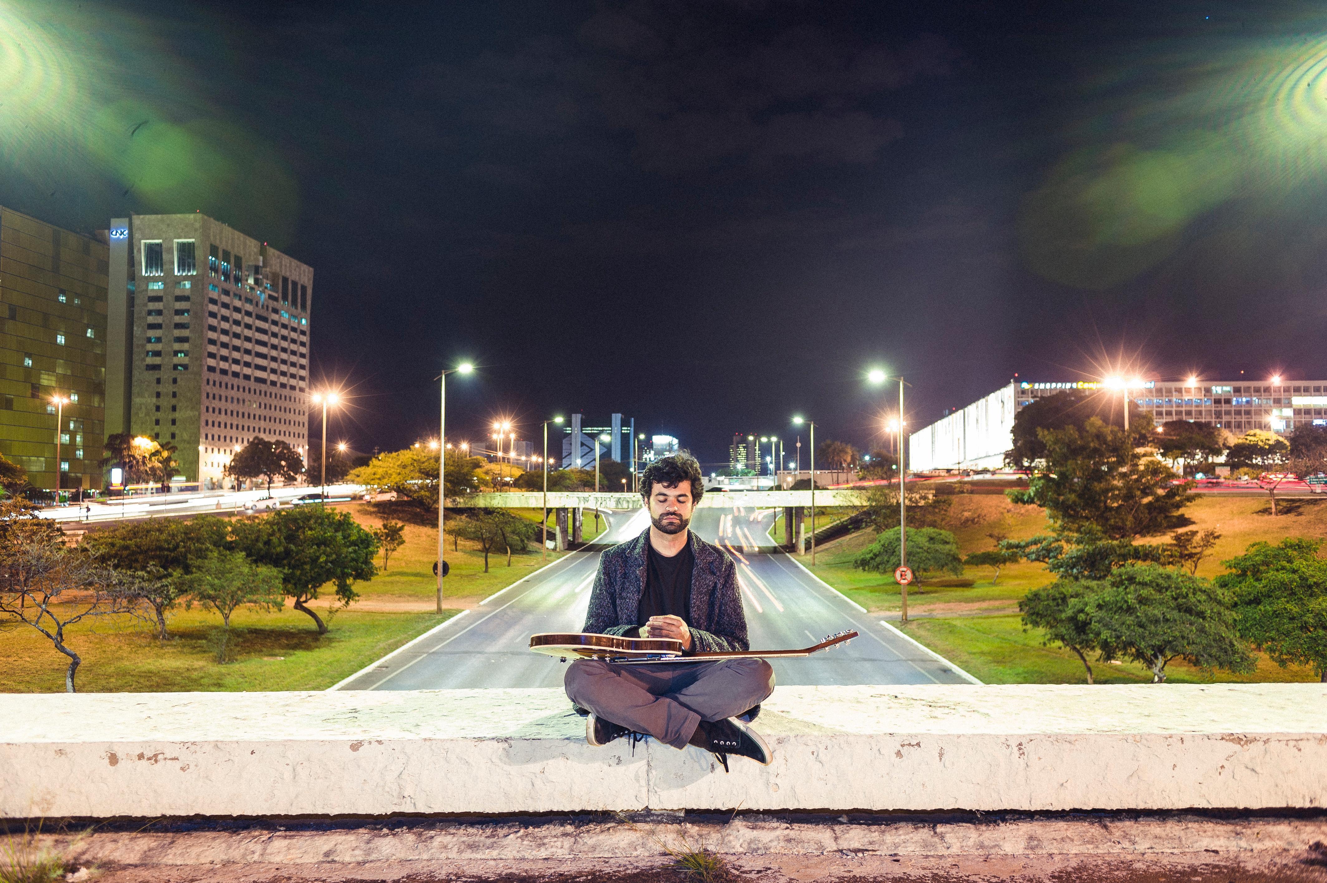 Paralelo 15, 01/09/2018 - Rodrigo Bezerra