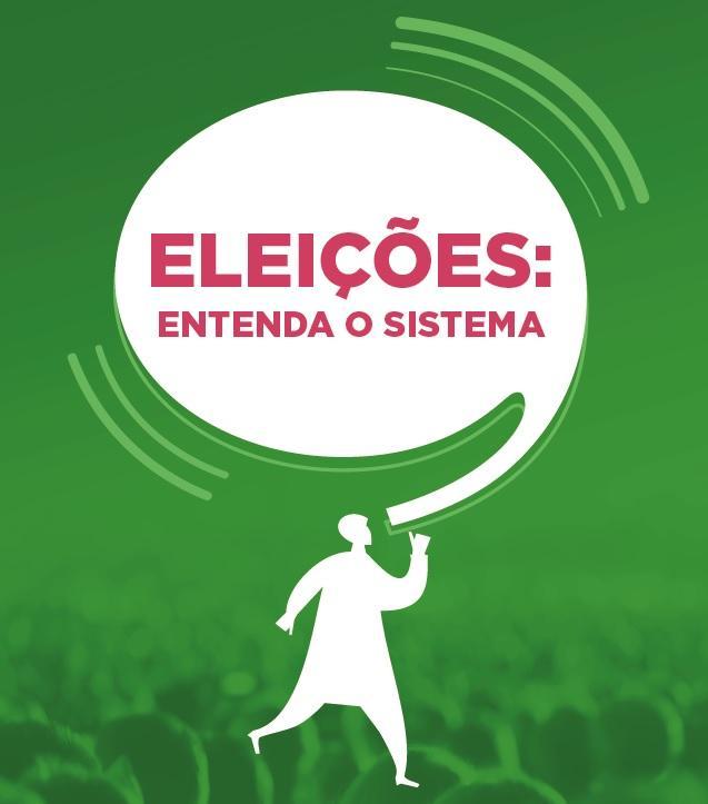 15 Minutos de Cidadania - Eleições: entenda o sistema