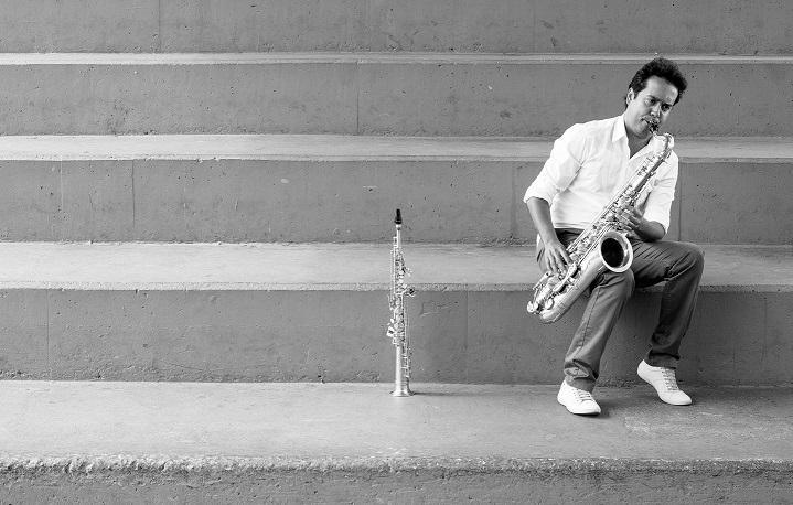 Esquina do Jazz, 08/09/2018 - Tercio Guimarães - Quinteto