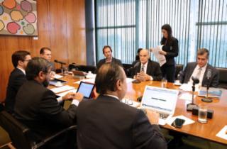 Foto: Taísa Viana/Câmara dos Deputados