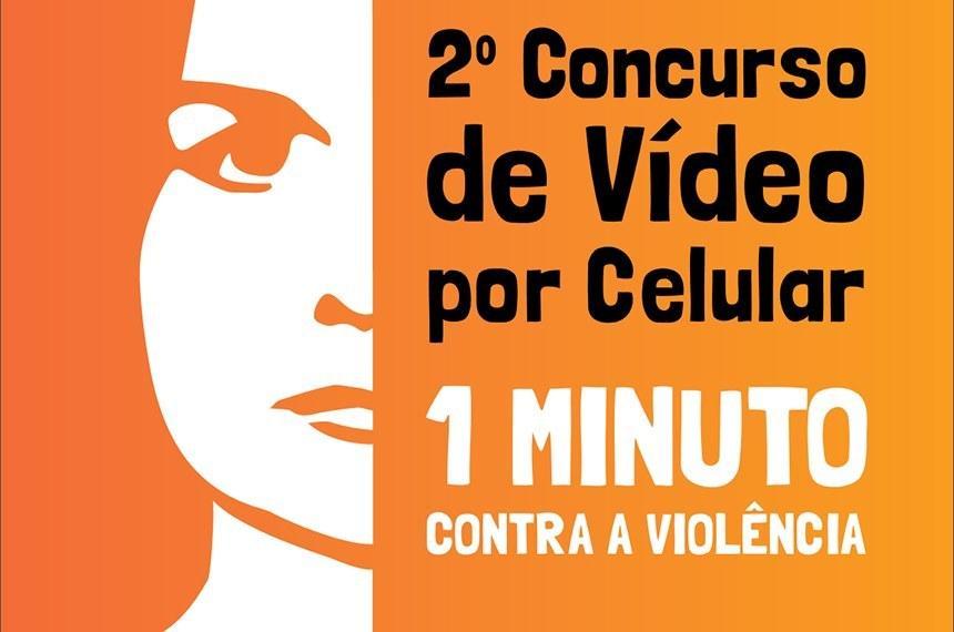 Concurso de Vídeo da Comissão Mista de Combate á Violência contra a mulher