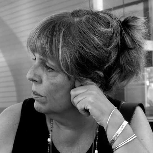 Trilha das Artes, 29/09/2018 - Marília Panitz