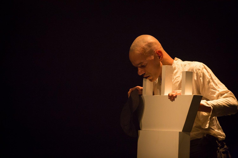 Trilha das Artes, 09/10/2018 - Edson Beserra