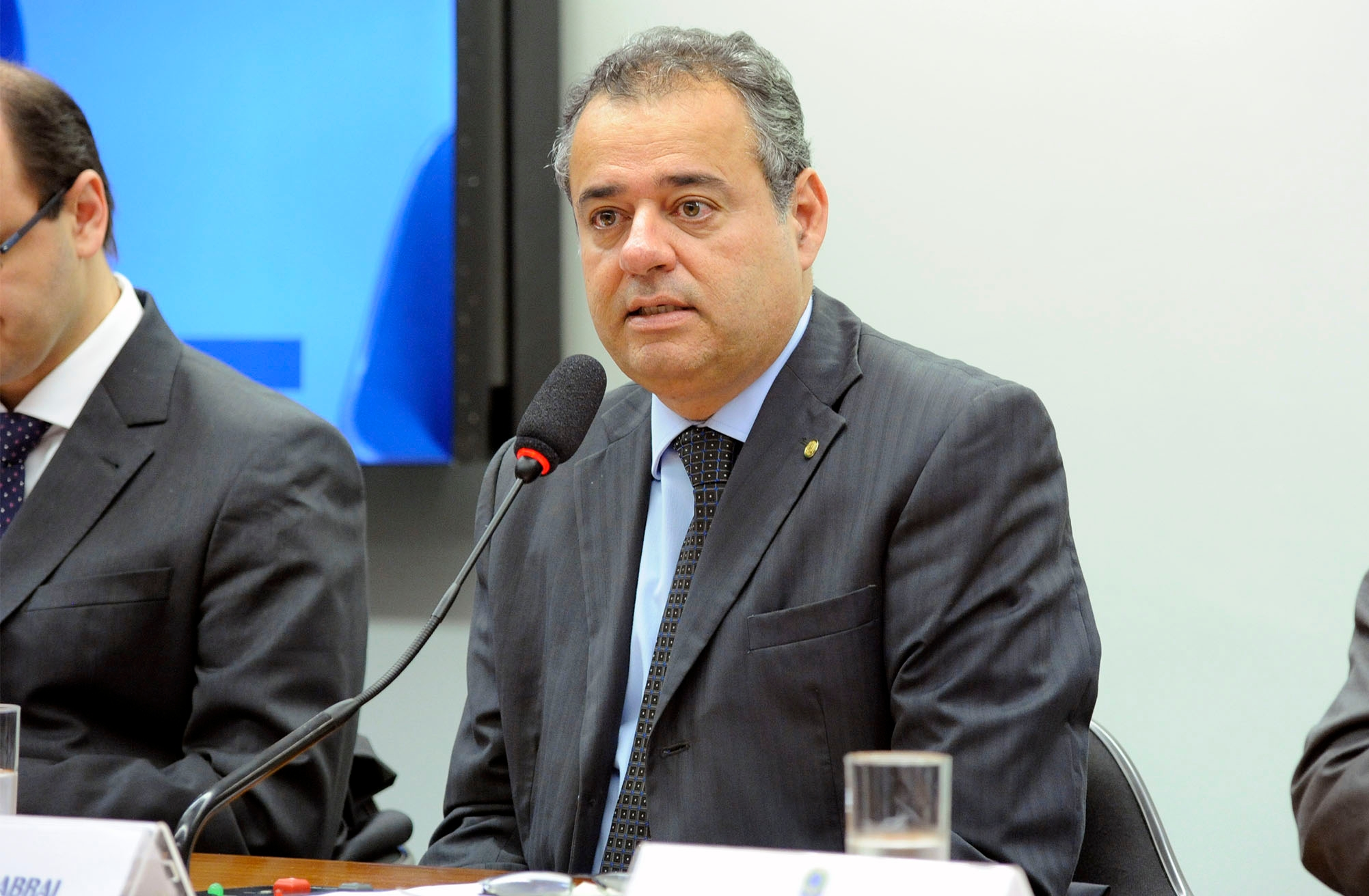 Reunião ordinária. Dep. Danilo Cabral (PSB - PE)