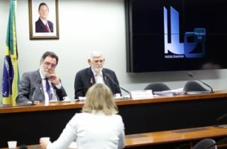 Foto: Najara Araujo/Câmara dos Deputados
