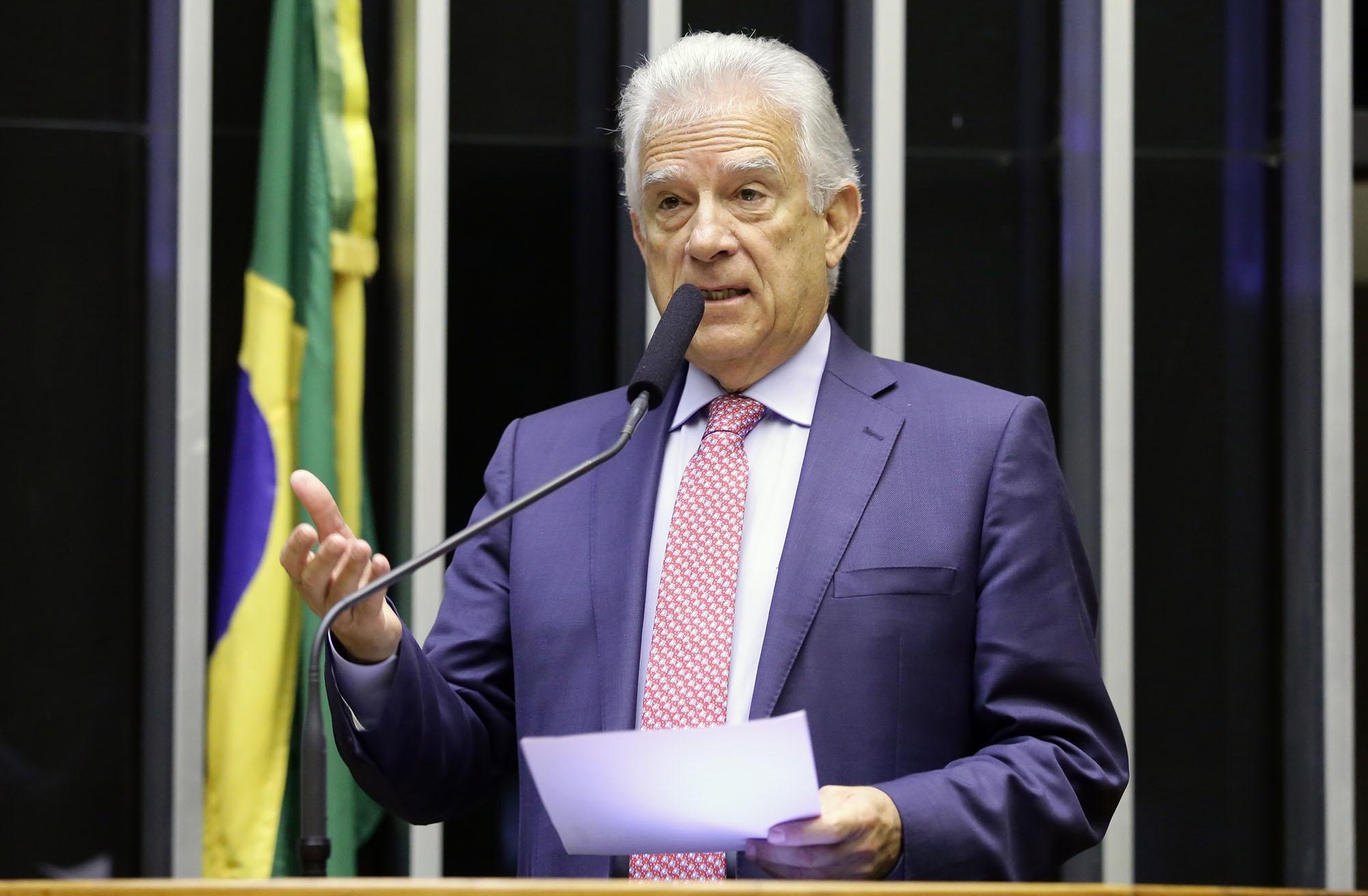Homenagem ao Septuagésimo Aniversário da Fundação da Folha de Londrina. Dep. Rubens Bueno (PPS - PR)