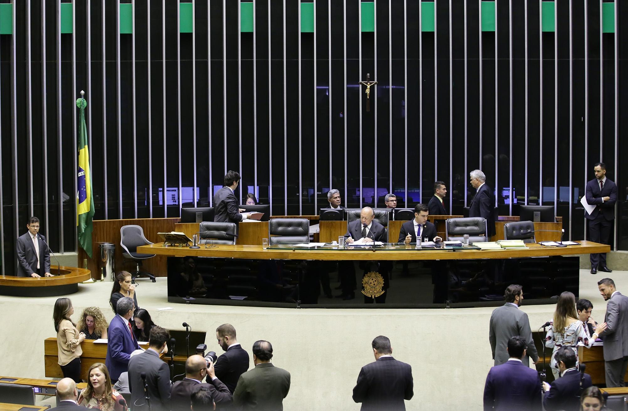Deliberação do veto 32 (VET 32/18), do presidente da República ao piso salarial dos agentes comunitários de saúde e de combate às endemias, e deliberação dos Vetos de nº 19 a 31, 33 e 34 de 2018 e do Projeto de Lei do Congresso Nacional nº 14 de 2018.