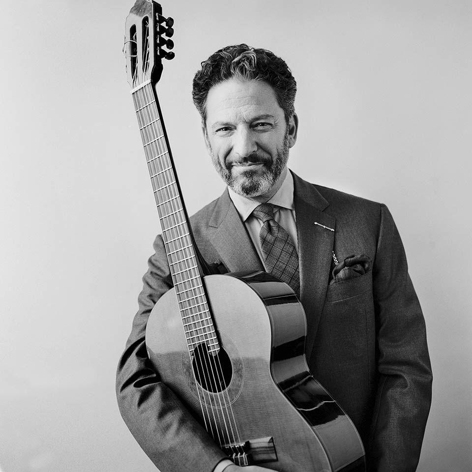 Esquina do Jazz, 10/11/2018 - John Pizzarelli