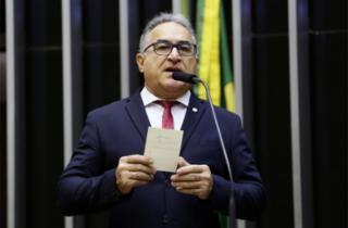 Foto: Maryanna Oliveira/Câmara dos Deputados