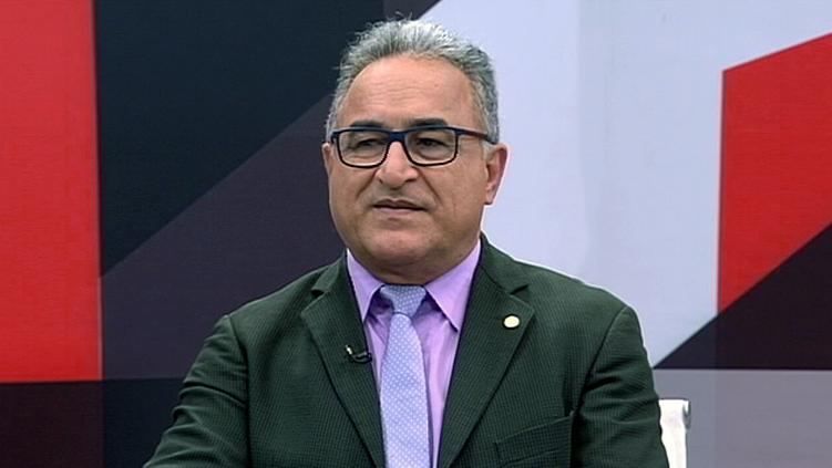 dep. Edmilson Rodrigues