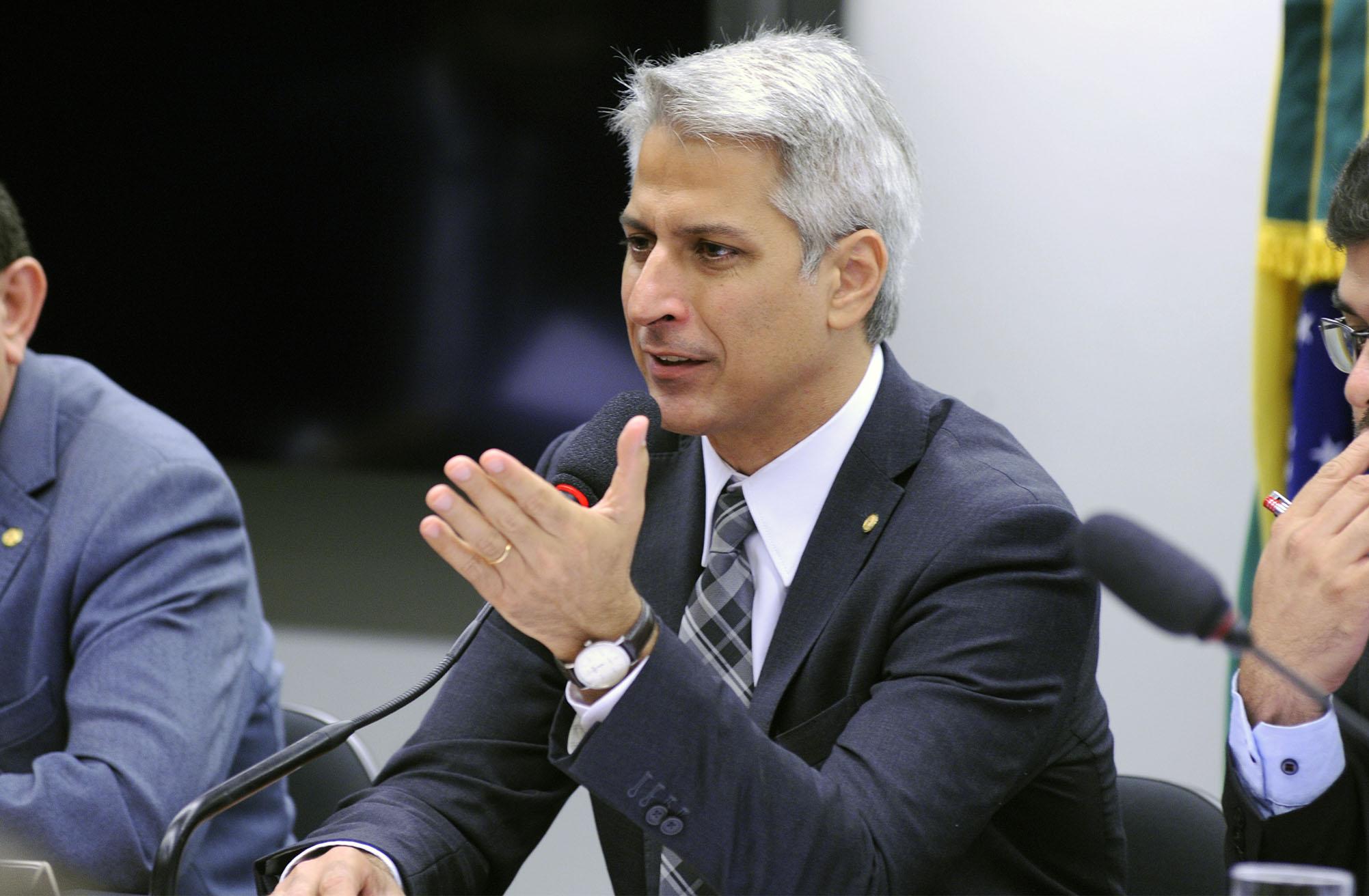Reunião ordinária. Dep. Alessandro Molon (PSB - RJ)