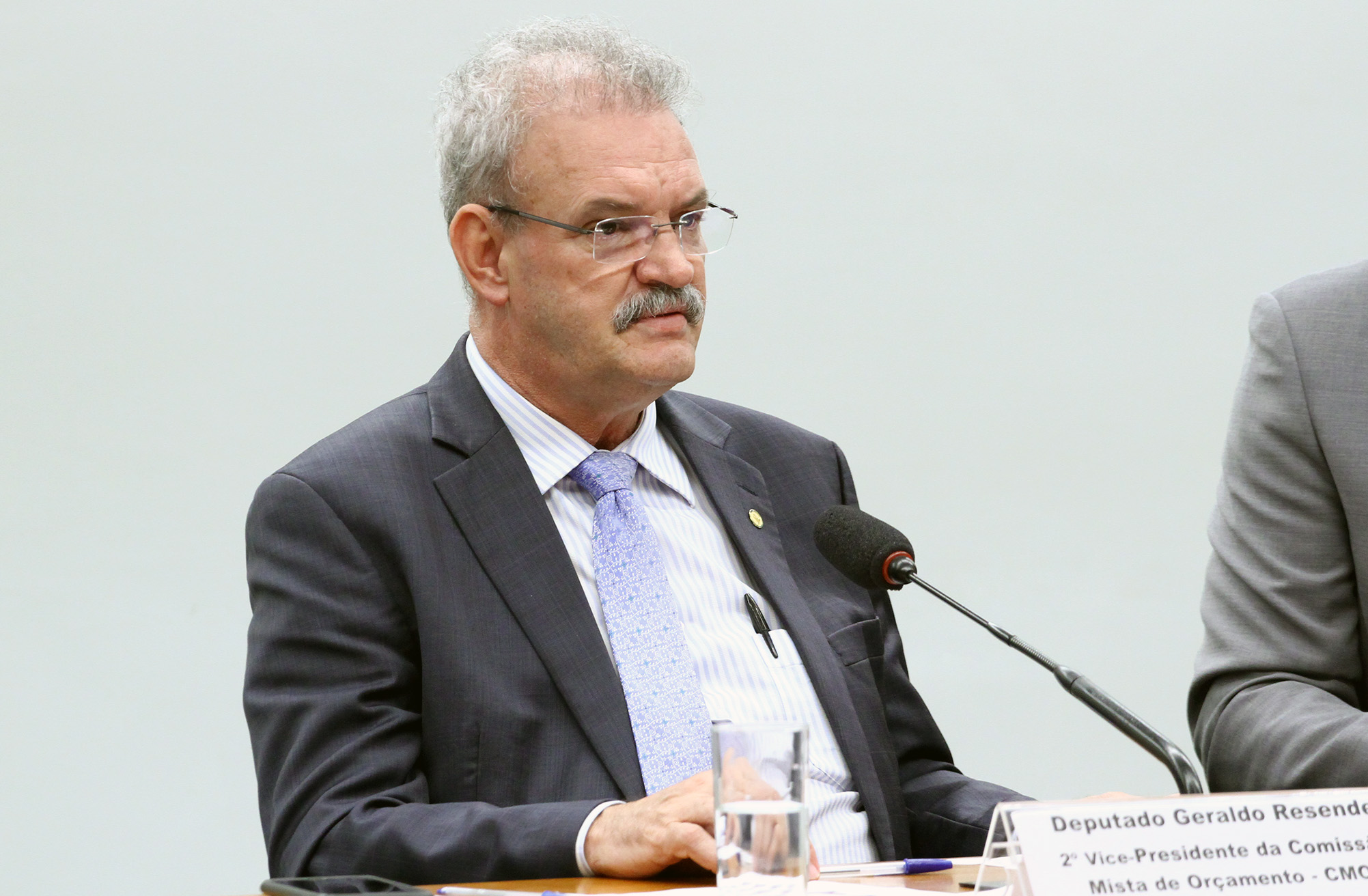 Reunião extraordinária. Dep. Geraldo Resende (PSDB - MS)
