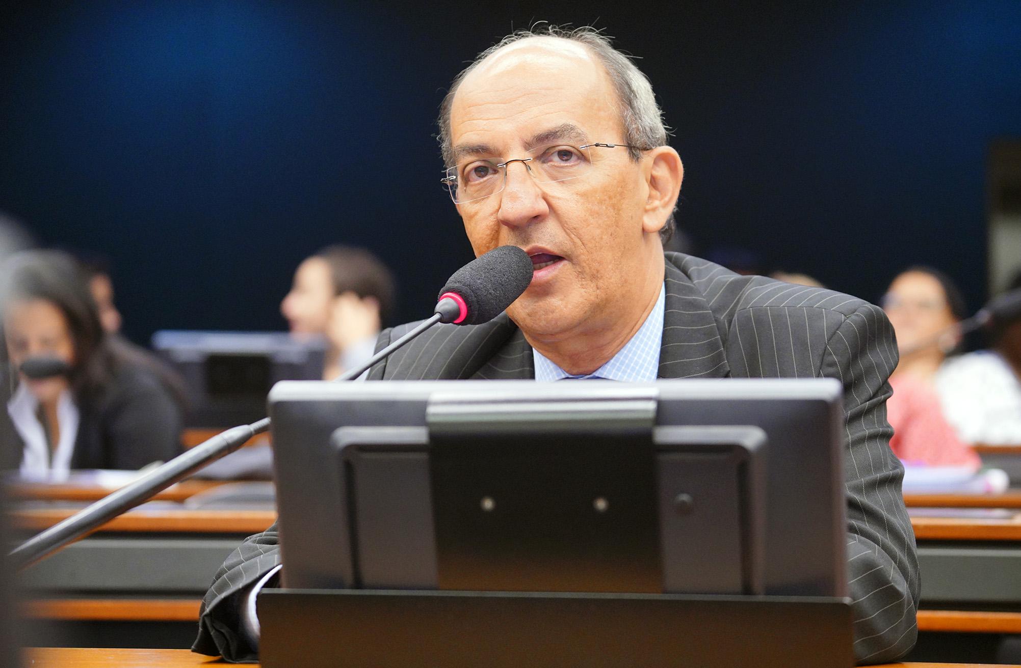 Reunião ordinária. Dep. Arnaldo Jordy (PPS - PA)