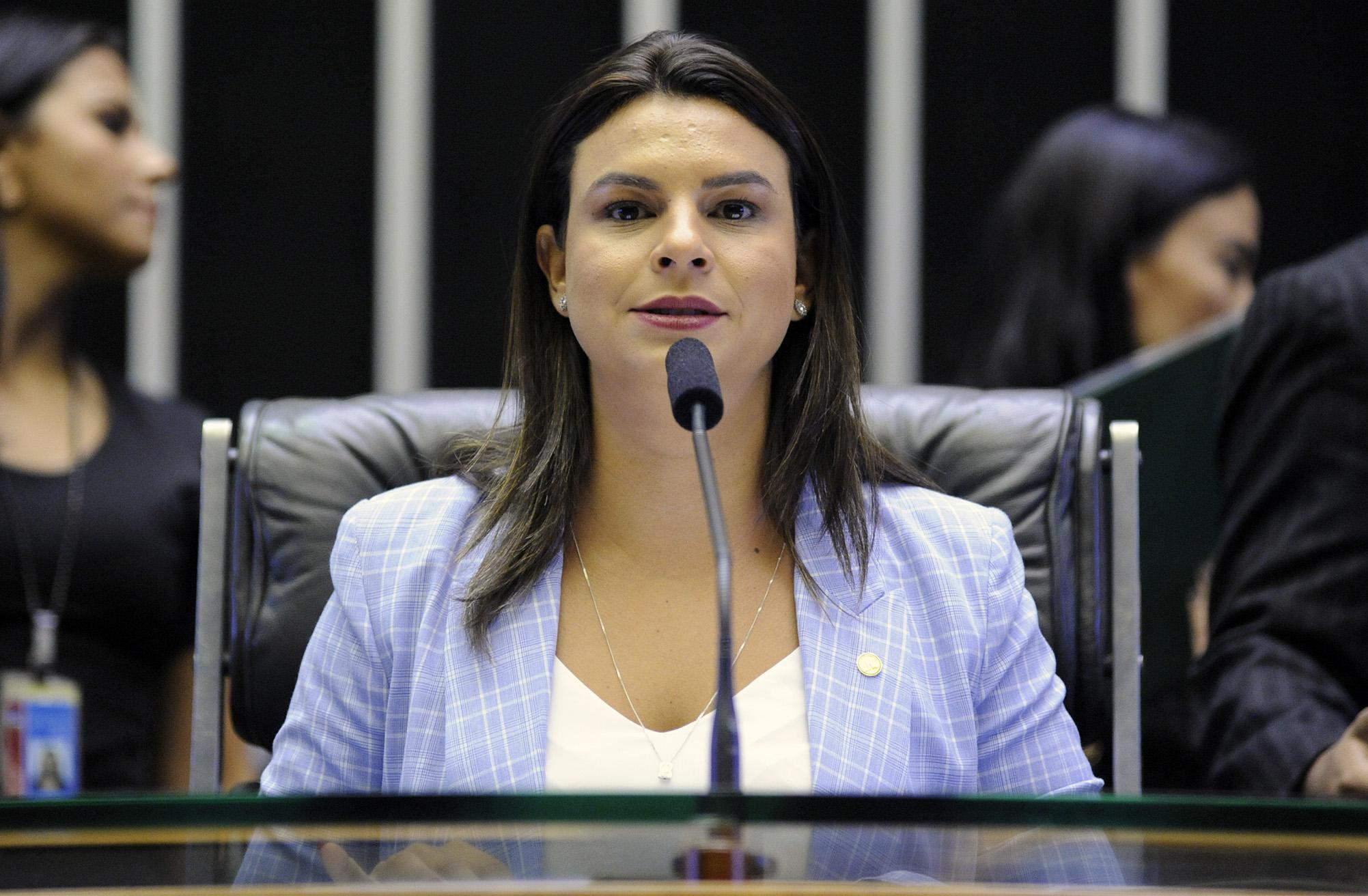 Entrega do Prêmio Brasil Mais Inclusão. Dep. Mariana Carvalho (PSDB - RO)