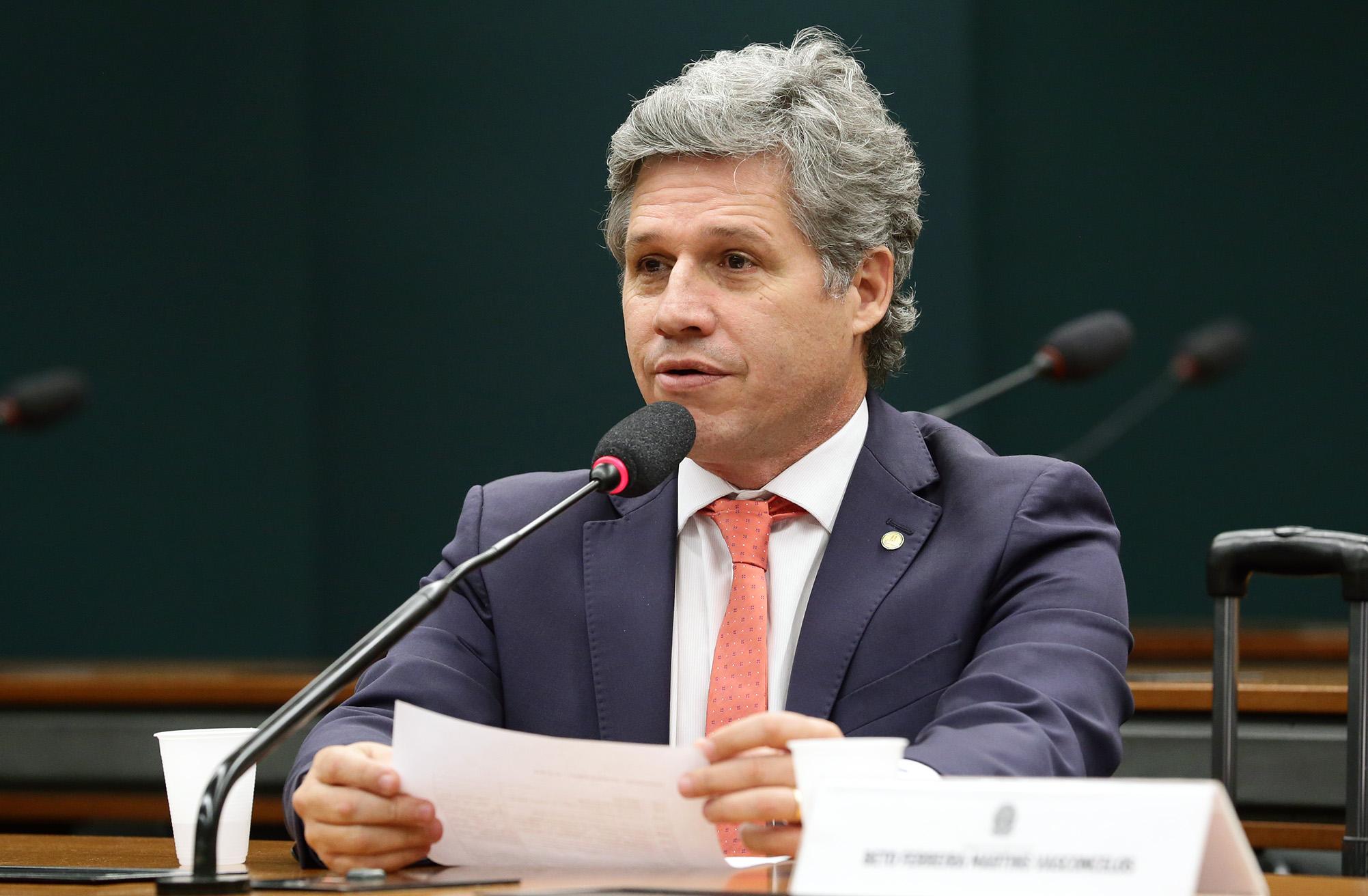 Audiência pública. Dep. Paulo Teixeira (PT - SP)
