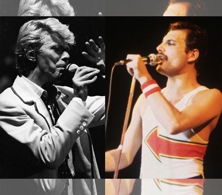 Memória do Rock, 15/12/2018 - Queen e David Bowie