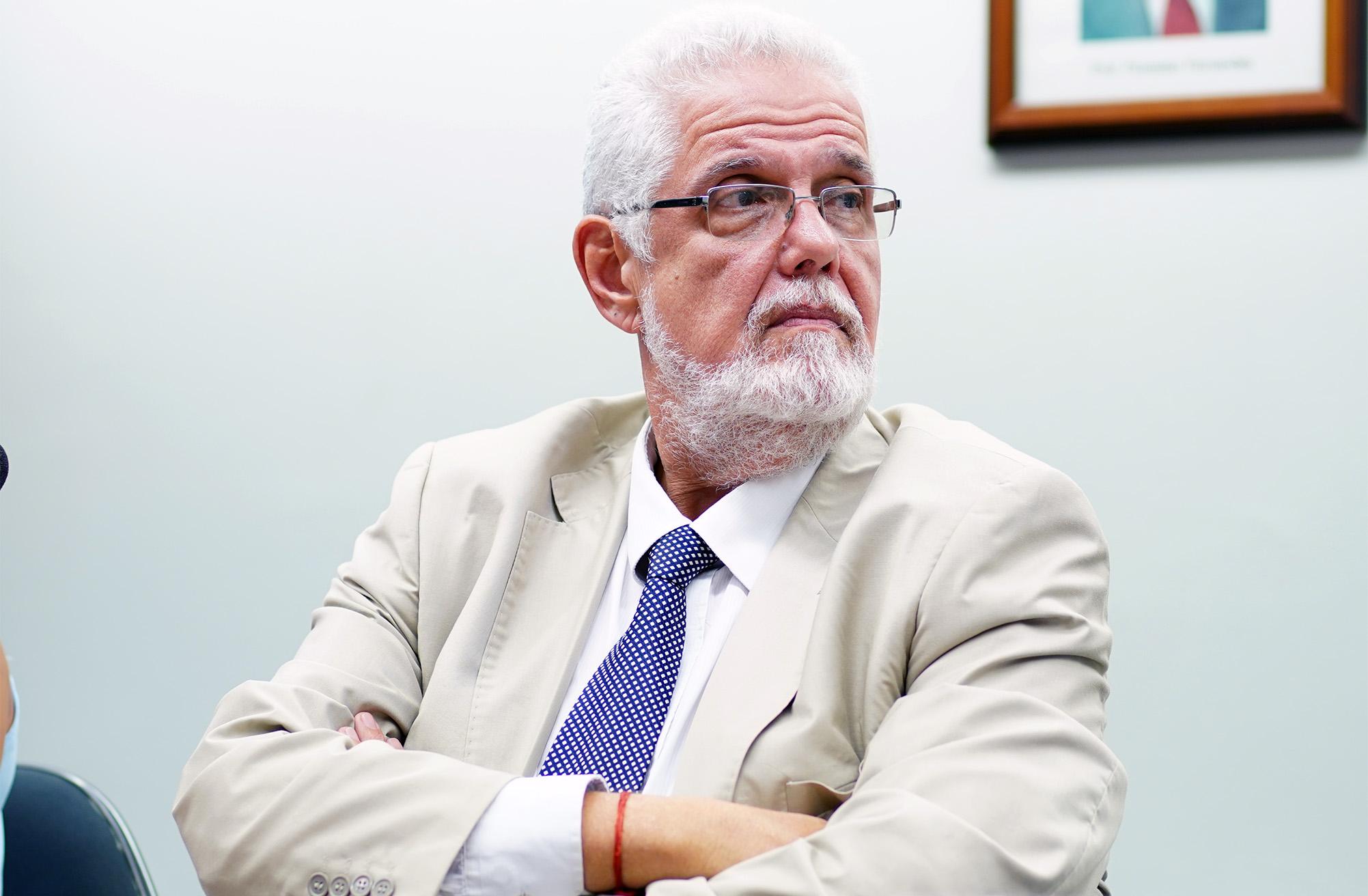 Audiência pública sobre a atual situação dos atingidos pela Barragem de Sobradinho/BA. dep. Jorge Solla (PT - BA)