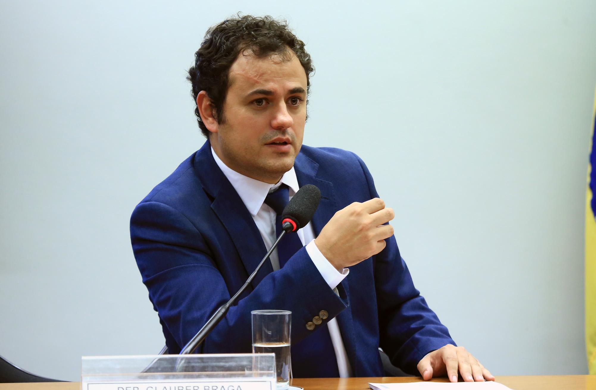 Reunião ordinária. Dep. Glauber Braga (PSOL - RJ)