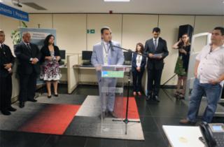 Foto: Nágila Mendes/Câmara dos Deputados