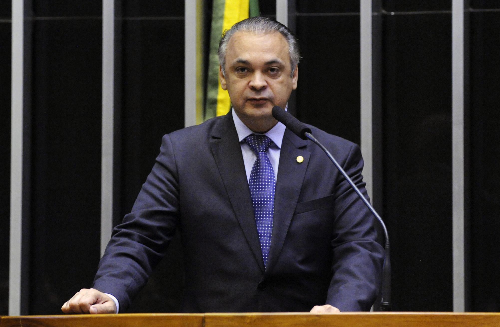 Concessão do Prêmio Transparência e Fiscalização Pública. Dep. Roberto de Lucena (PODE - SP)