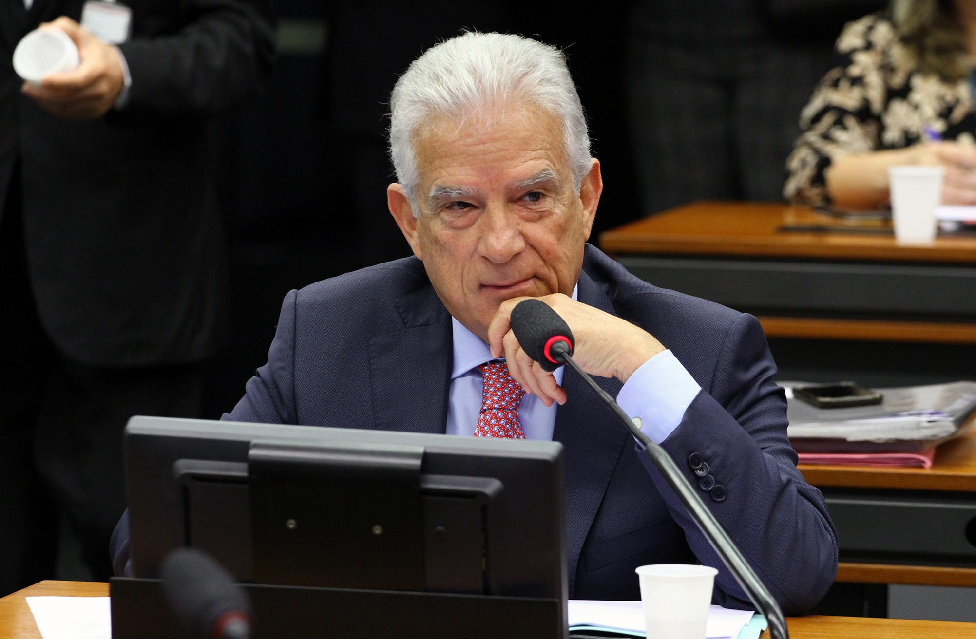 Reunião deliberativa. Dep. Rubens Bueno (PPS - PR)