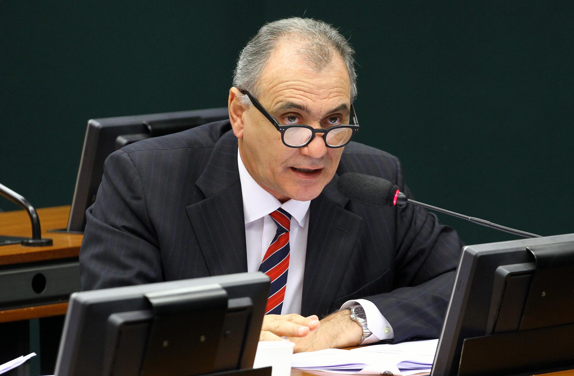 Reunião deliberativa. Dep. Nelson Pellegrino (PT - BA)
