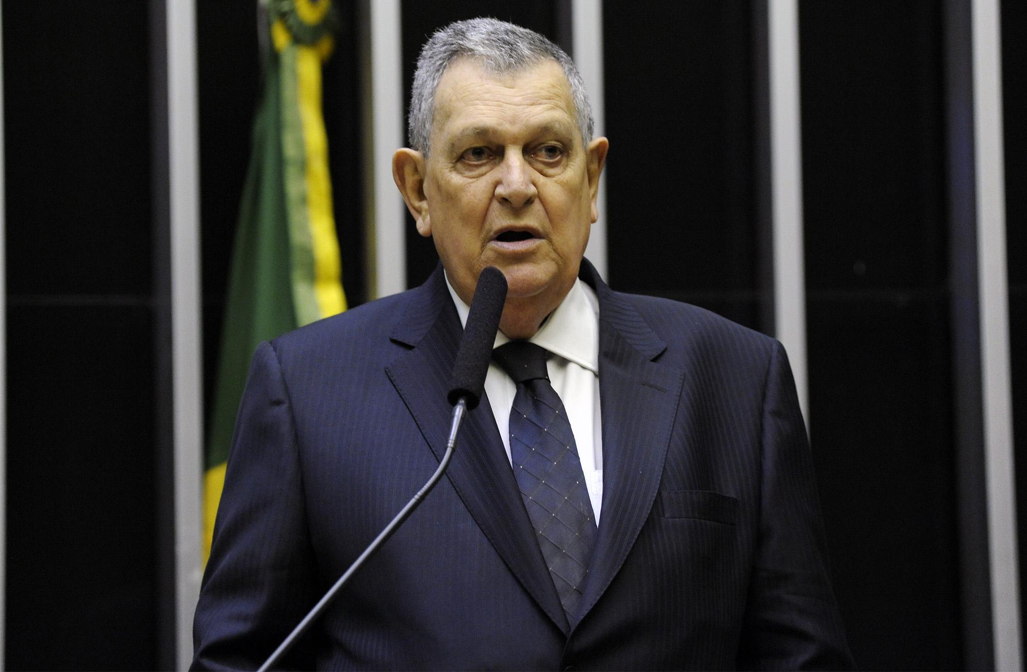 Ordem do dia para discussão e votação de diversos projetos. Dep. Arnaldo Faria de Sá (PP - SP)