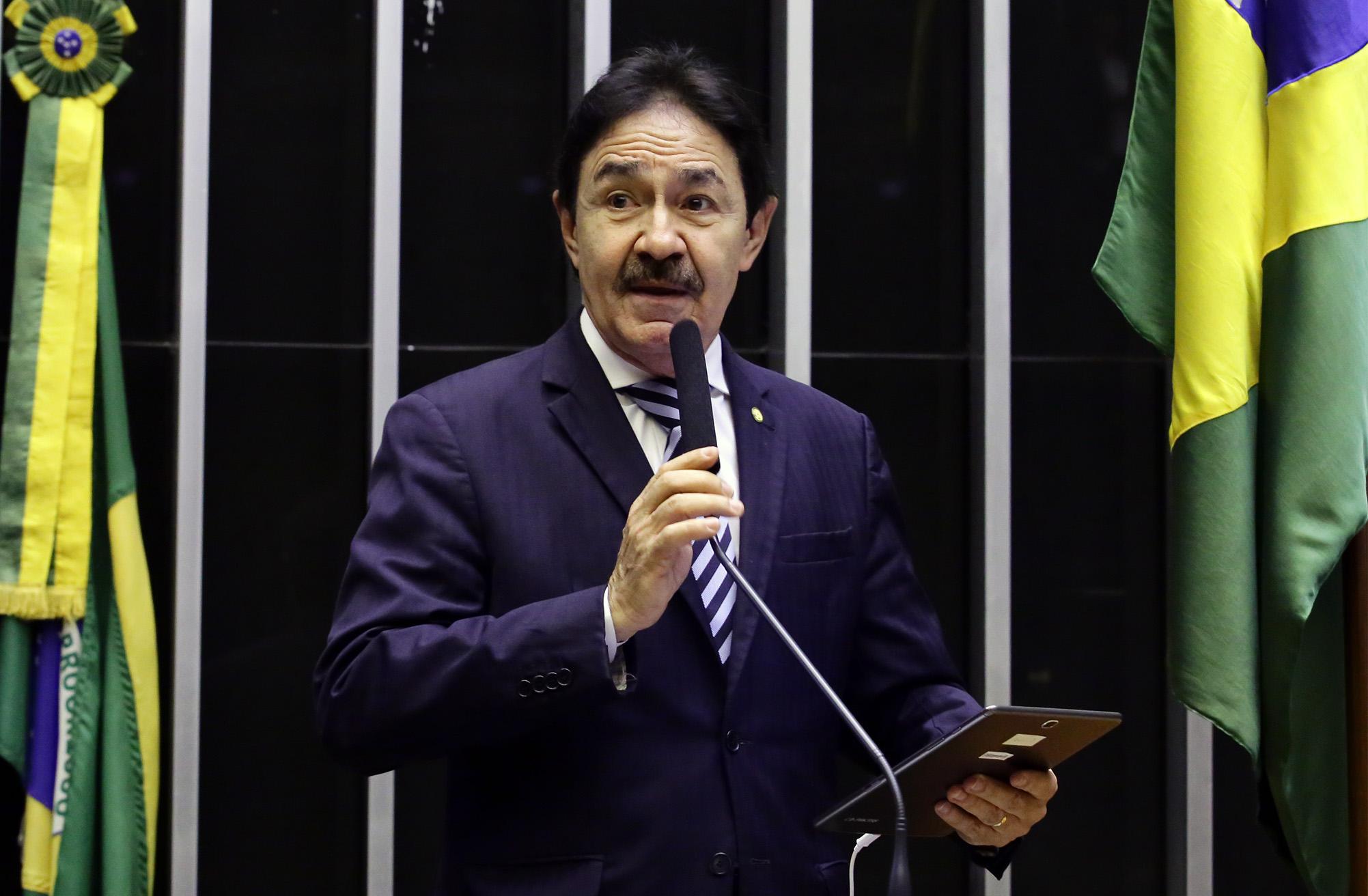 Homenagem aos Vinte Anos da TV Câmara. Dep. Raimundo Gomes de Matos (PSDB - CE)