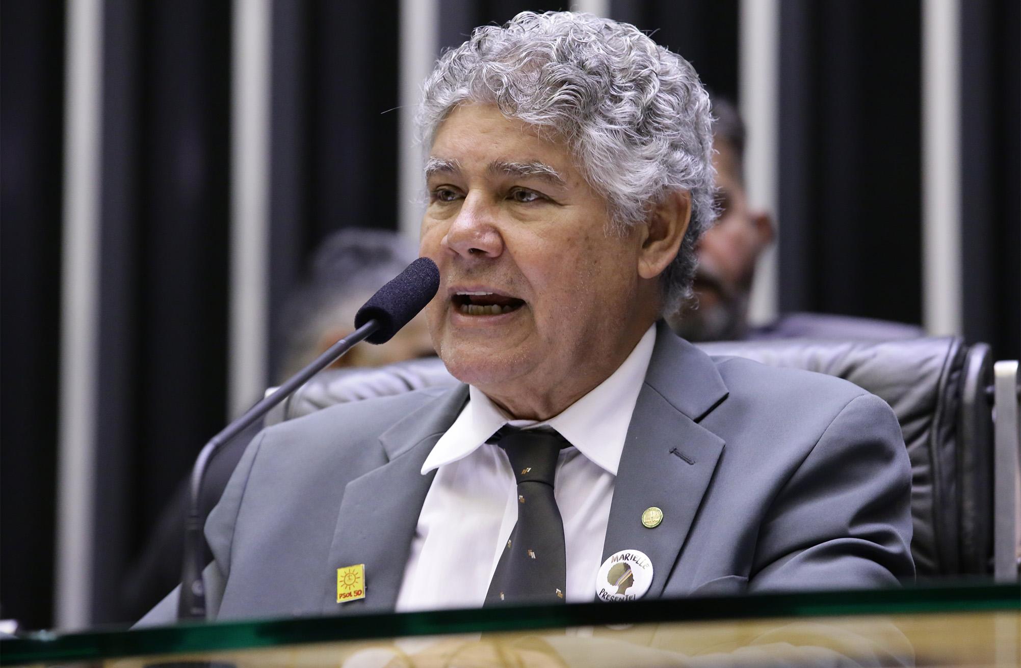 Relembrar os Cinquenta Anos do AI-5 e em Homenagem ao Ex-Vice-Presidente Pedro Aleixo. Dep. Chico Alencar (PSOL - RJ)