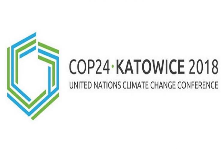 Salão Verde, 18/12/2018 - COP 24 - Conferência da ONU sobre o clima, Polônia 2018
