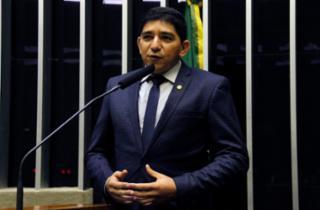 Foto: André Oliveira/Câmara dos Deputados