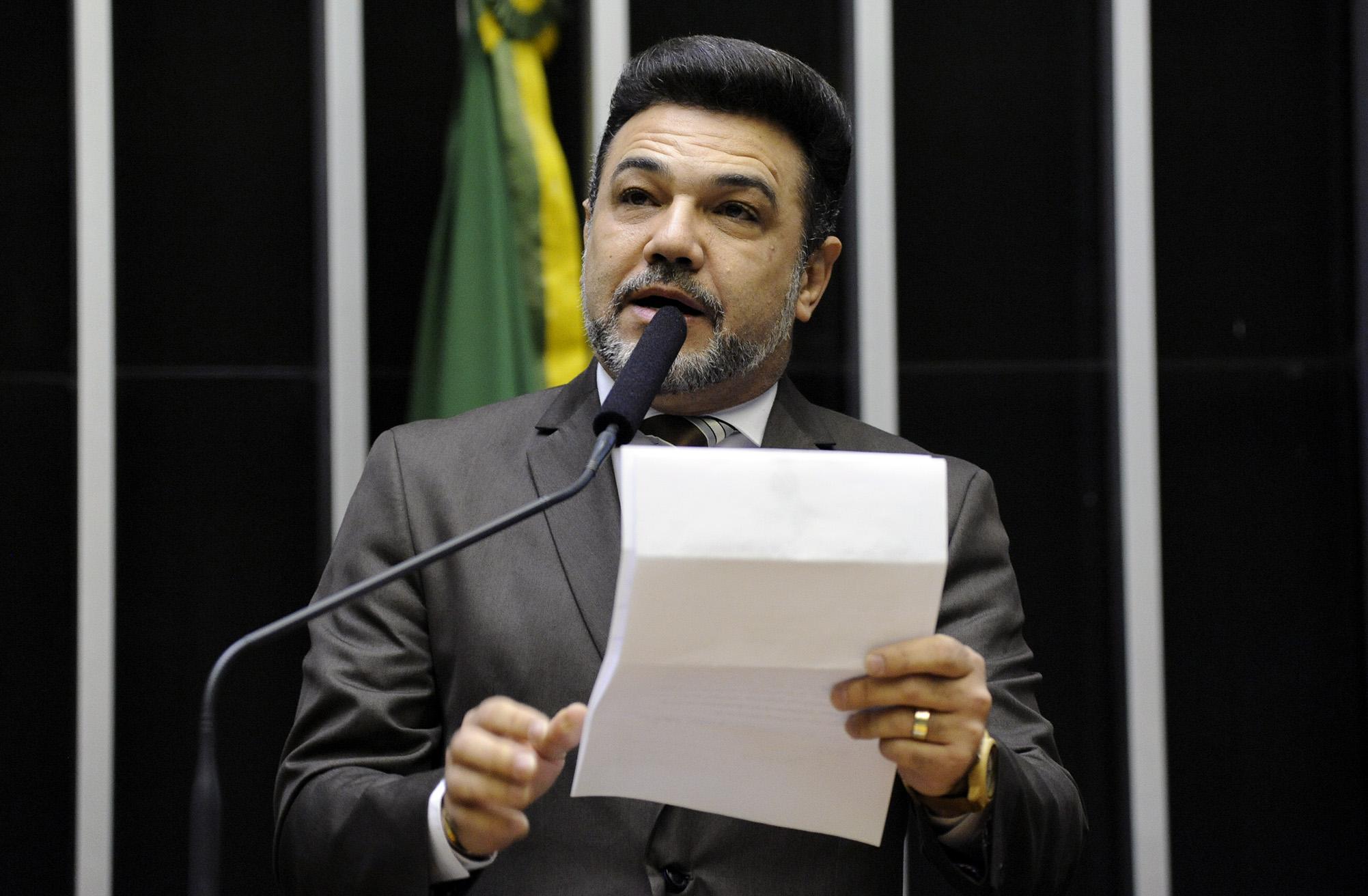 Destinada à deliberação dos vetos nºs 19, 20, 22, 25, 29, 31, 33, 35, 37, 38 e 39 de 2018 e dos Projetos de Lei do Congresso Nacional nºs 23, 26, 27, 37, 46, 49 e 50 de 2018. Dep. Pastor Marco Feliciano (PODE - SP)