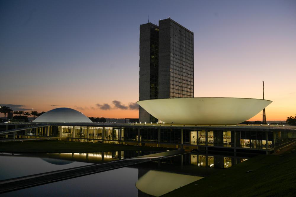 Brasília - Congresso